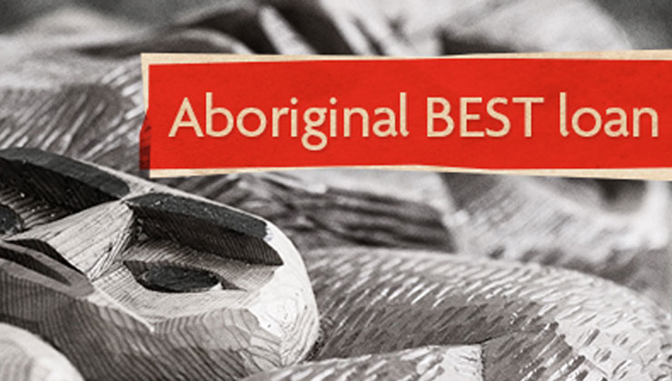 VanCity Aboriginal BEST Loan